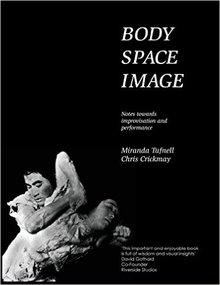 Recommended book: Body Space Image