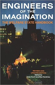 Recommended book: Engineers of the Imagination